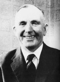 James Corbitt ExecutedTodaycom 1950 James Corbitt the hangmans mate