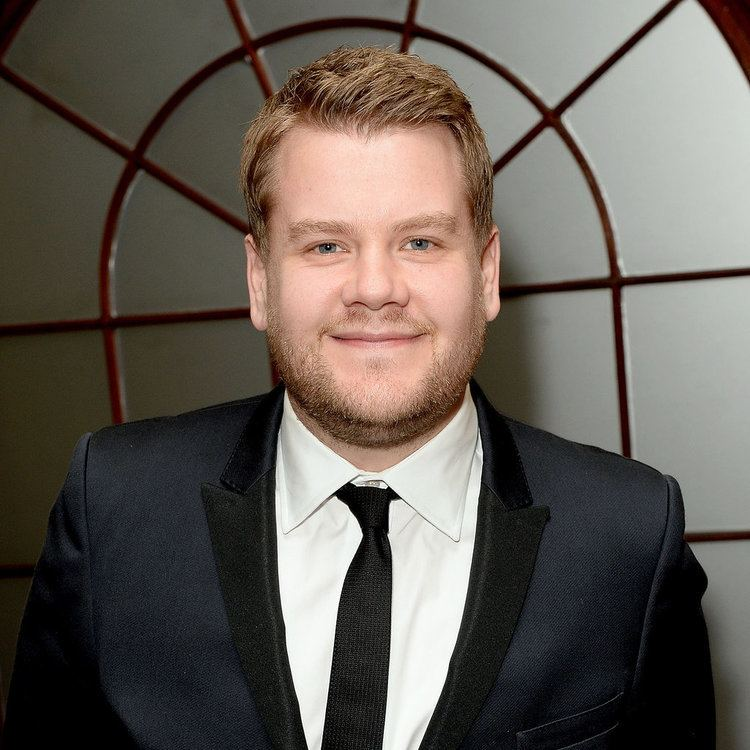 James Corden James Corden39s Best TV Moments POPSUGAR Entertainment