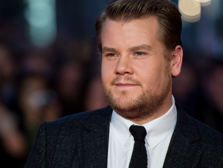 James Corden James Corden Why the actor could do more for the Late