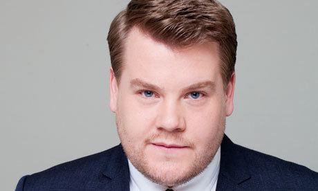 James Corden James Corden 39I39m not sure people even think of me as an