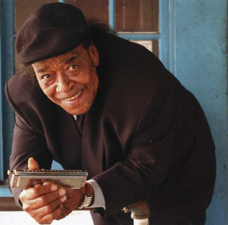 James Cotton BostonBluescom Details for artists and venues Have a