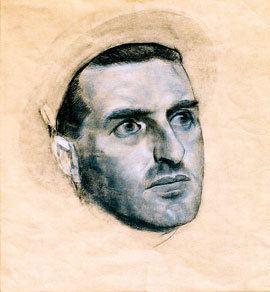 James Cowie (artist) wwwexploreartcoukimagesartworksJAMESCOWIE