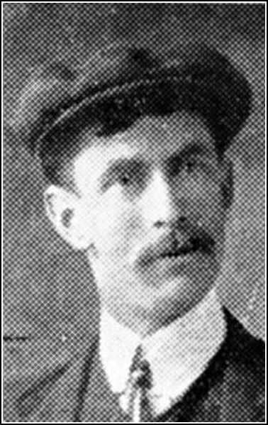 James Cragg James CRAGG Soldier Record Cravens Part in The Great War