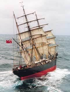 James Craig (barque) 1000 images about Threemasted barque on Pinterest Auction