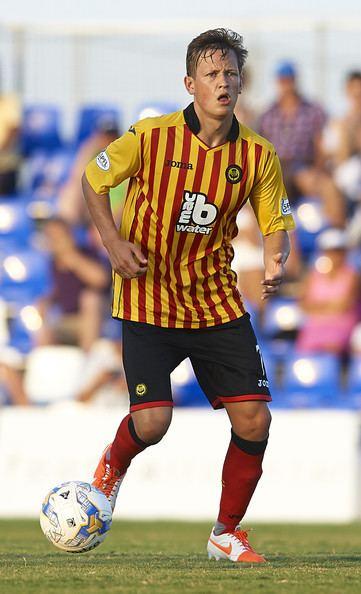 James Craigen James Craigen Pictures Brighton and Hove Albion v