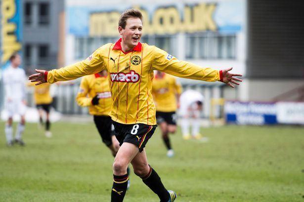 James Craigen (footballer) Partick Thistle 6 Livingston 1 James Craigen claims Jags have the