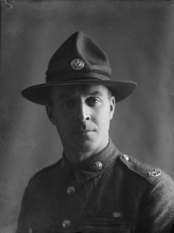 James Crichton (soldier)