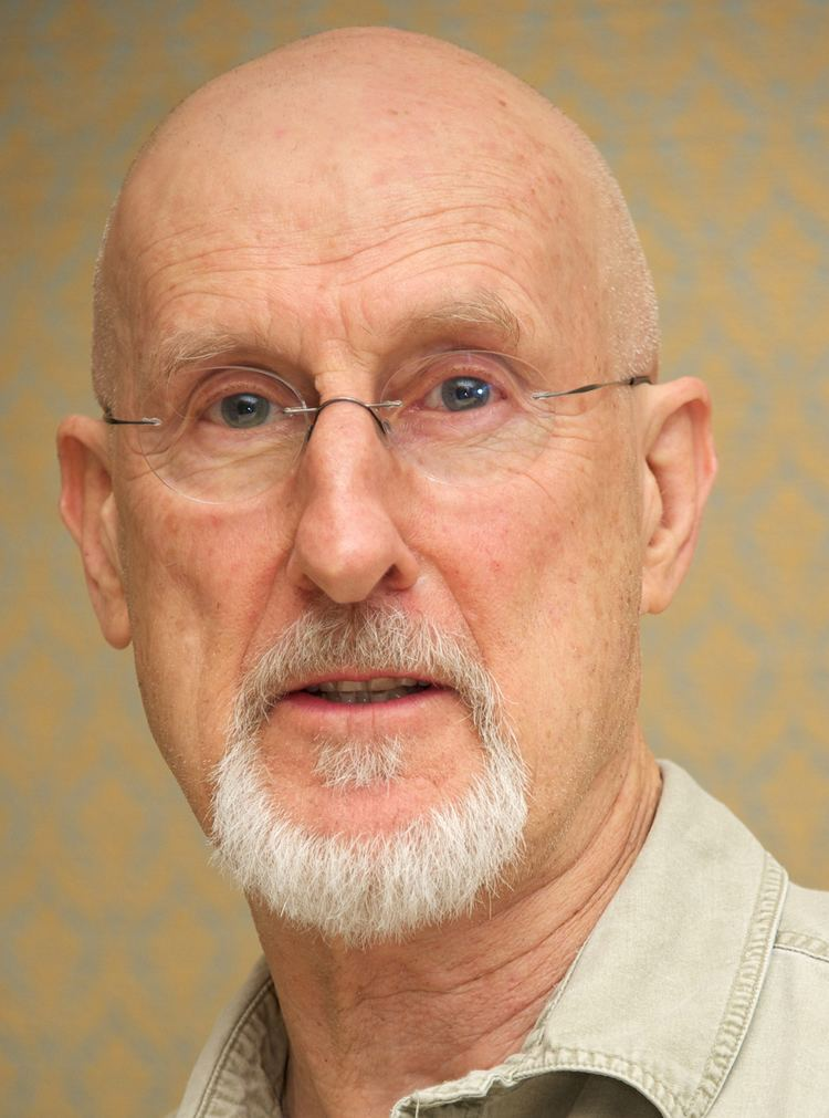 James Cromwell James Cromwell arrested for protesting alleged cat abuse