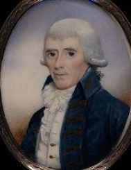 James Cunningham, 14th Earl of Glencairn