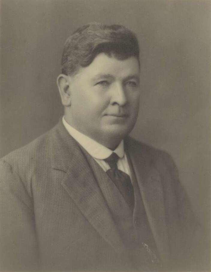 James Cunningham (Australian politician)