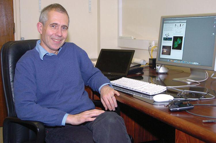 James Cuthbert Smith