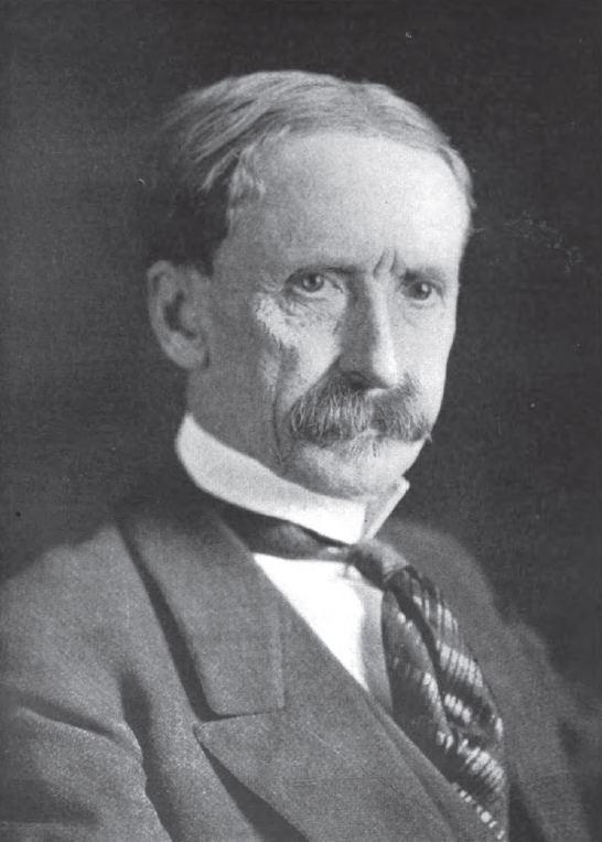 James D. Black