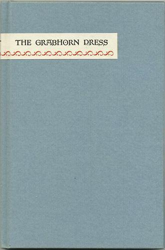 James D. Hart A Tribute to Edwin Grabhorn The Grabhorn Press James D Hart