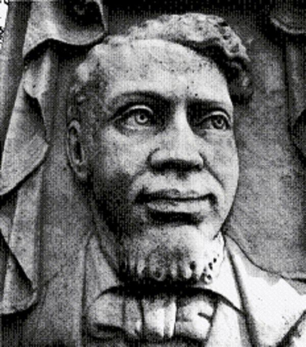 James D. Lynch James D Lynch First African American to Hold a Major Political