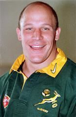 James Dalton (rugby player) SA Rugby Home of the Springboks