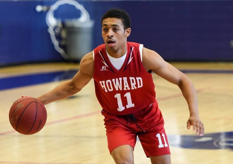 James Daniel III College basketball39s leading scorer does much more for Howard Bison