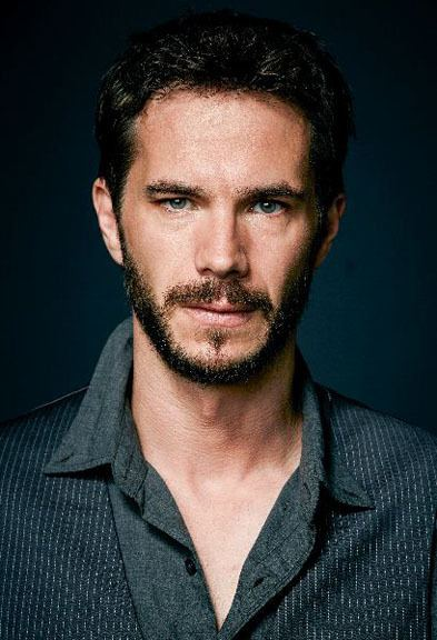 James Darcy James D39Arcy Talks Those Who Kill and Jupiter Ascending