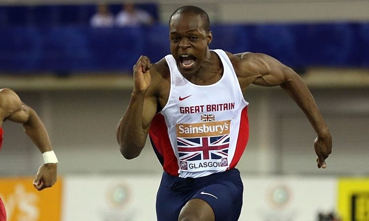 James Dasaolu James Dasaolu intent on European medals after Glasgow