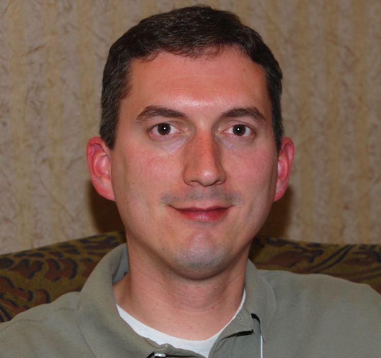 James Dashner httpsuploadwikimediaorgwikipediacommonsbb