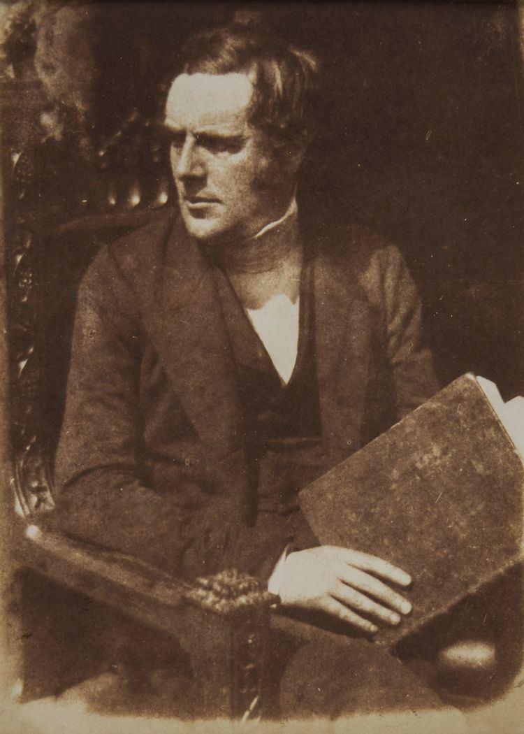 James David Forbes FileJames David Forbes by Hilljpg Wikimedia Commons