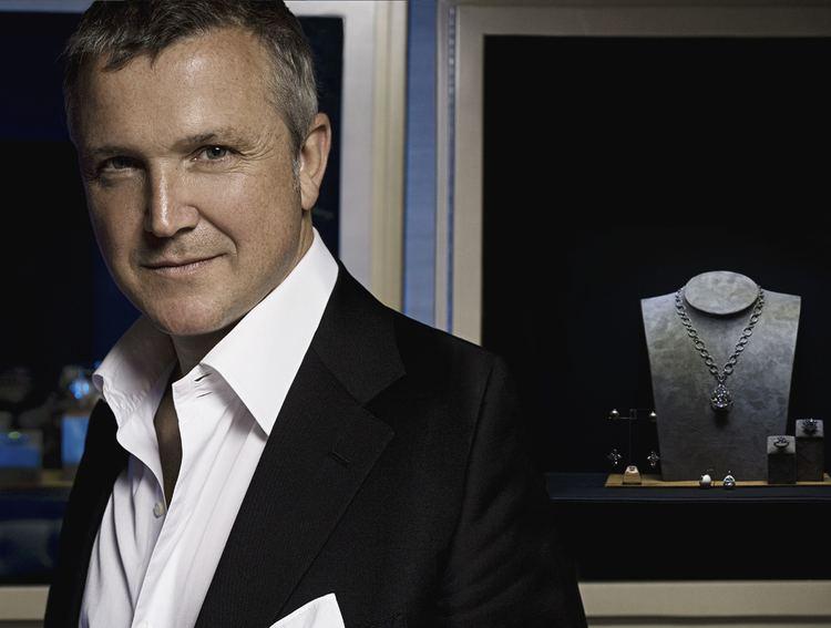 James de Givenchy A Visit to Taffin by James de Givenchy Jewels du Jour