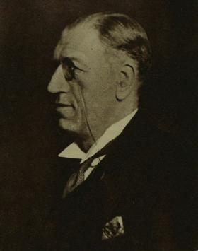 James de Rothschild (politician)
