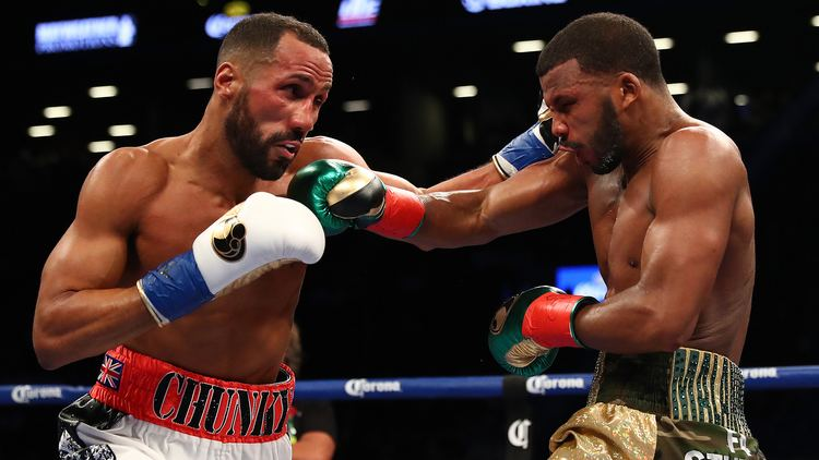 James DeGale Road warrior James DeGale returns home having added toughness to