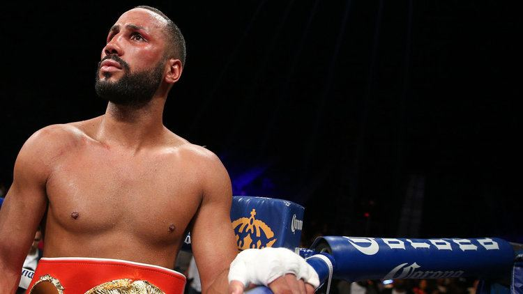 James DeGale James DeGale says he will win his unification fight with Badou Jack