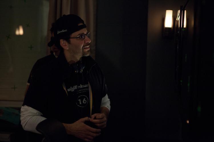 James DeMonaco Exclusive Interview With Director James DeMonaco On The