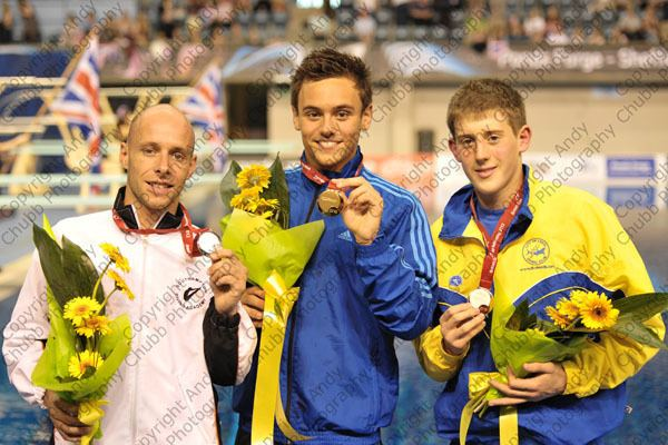 James Denny (diver) Andy Chubb Photography tom daley and pete waterfield and