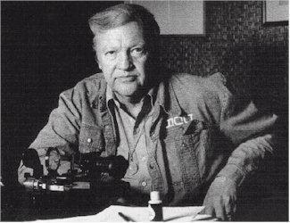 James Dickey James Dickey