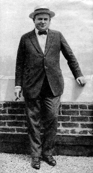 James Dixon Williams