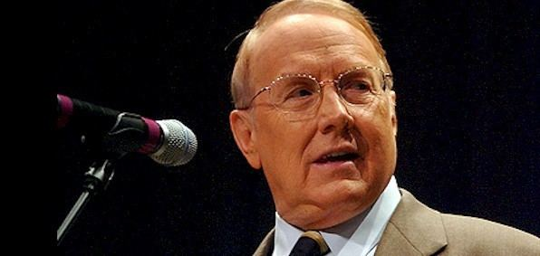 James Dobson James Dobson Christians soon to be 39hated minority39