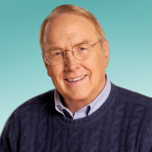 James Dobson My Family Talk Dr James Dobson Broadcast