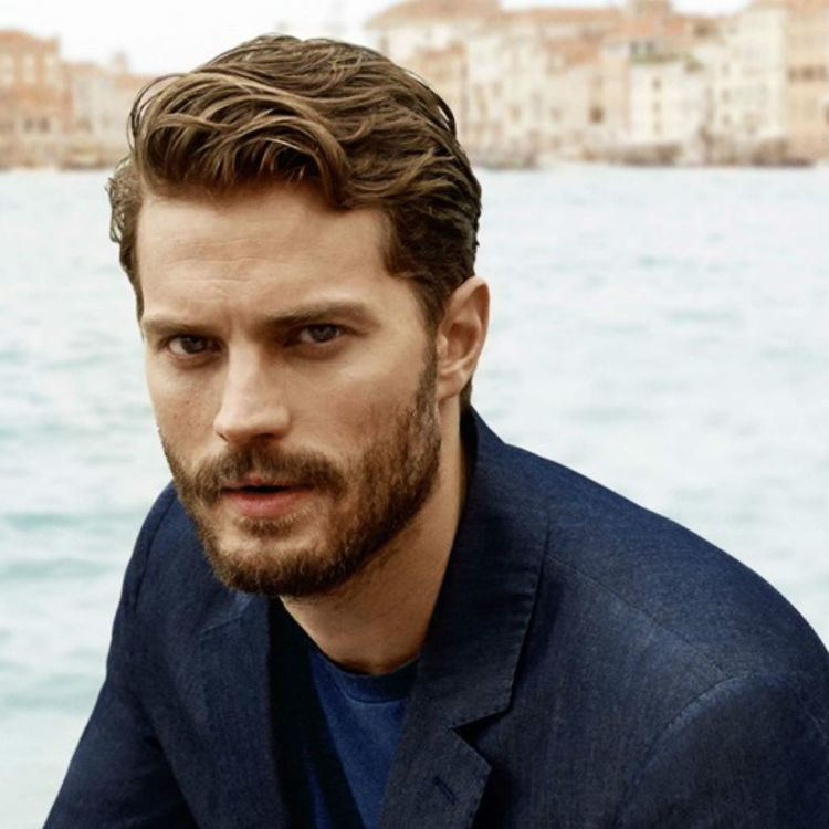 James Dornan Fifty Shades Of Grey39s Jamie Dornan The New Pictures