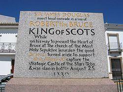 James Douglas, Lord of Douglas James Douglas Lord of Douglas Wikipedia