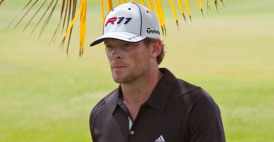 James Driscoll Golf News James Driscoll Continues to Help his Home Town