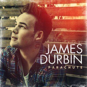 James Durbin (singer) Idol39 Alum James Durbin 39Happy to Be Writing KickAss
