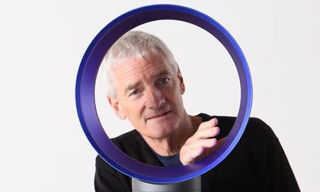 James Dyson Dyson seeks to block copycat manufacturers in China