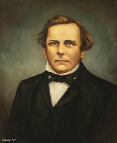 James E. Broome