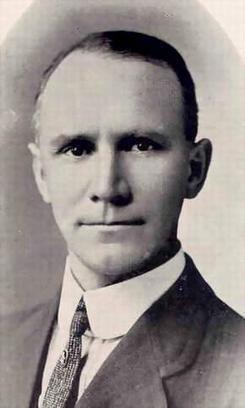 James E. Rieger