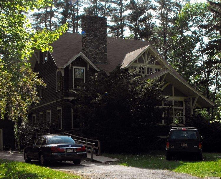 James E. Simpson House