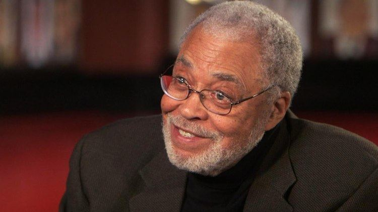 James Earl Jones James Earl Jones and His Unmistakable Voice YouTube