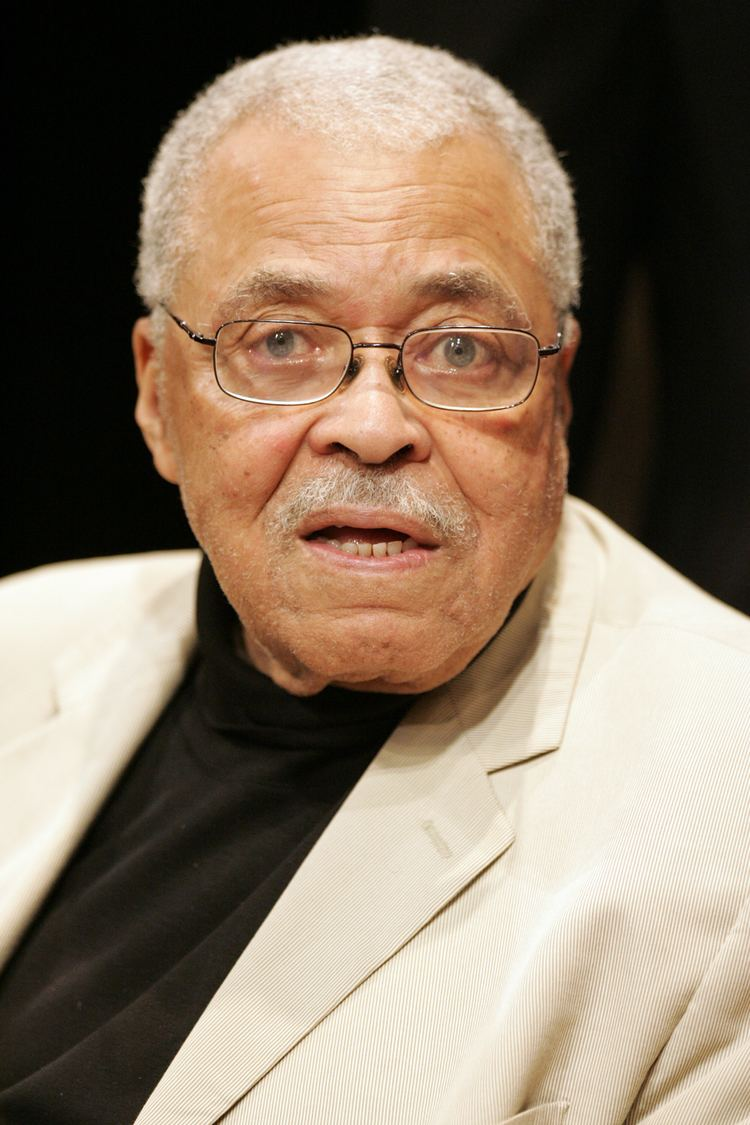 James Earl Jones James Earl Jones Wikipedia the free encyclopedia