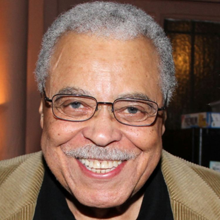 James Earl Jones James Earl Jones Television Actor Theater Actor Film Actor