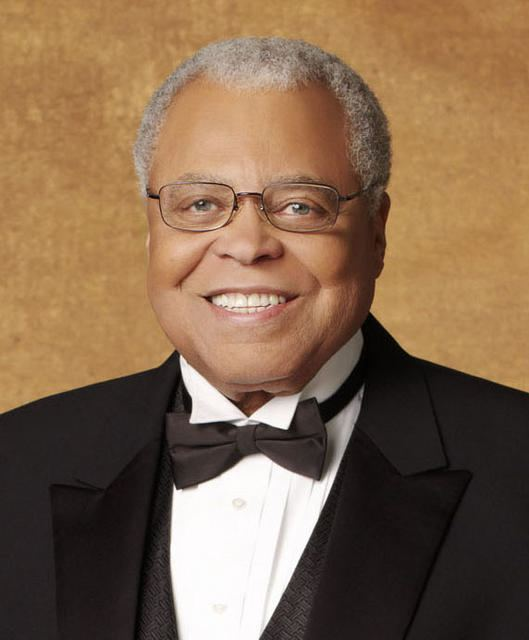 James Earl Jones BOSS Sports Legendary Voice Actor James Earl Jones to