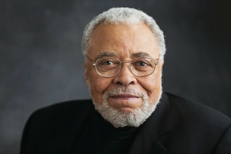 James Earl Jones James Earl Jones American Theatre Wing James Earl Jones