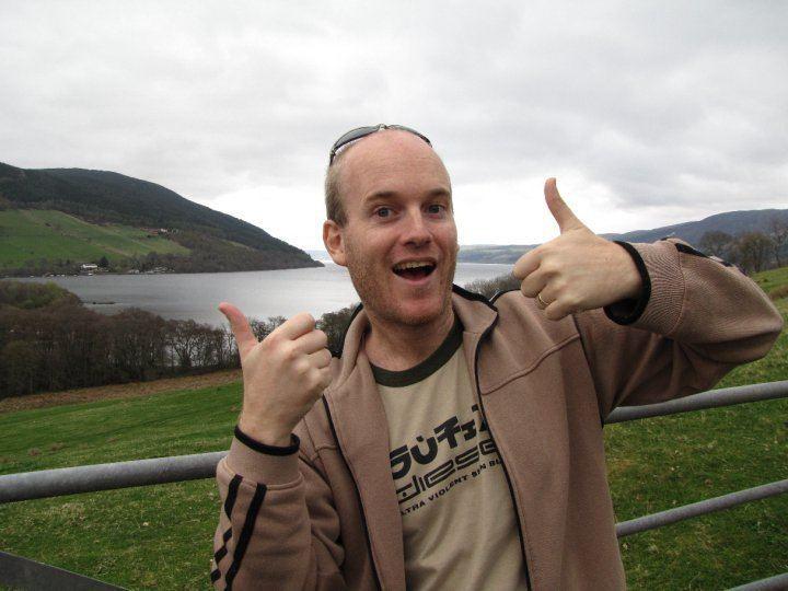James East Interview James East Computational Semigroup Theory