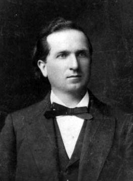 James Edward Dickey