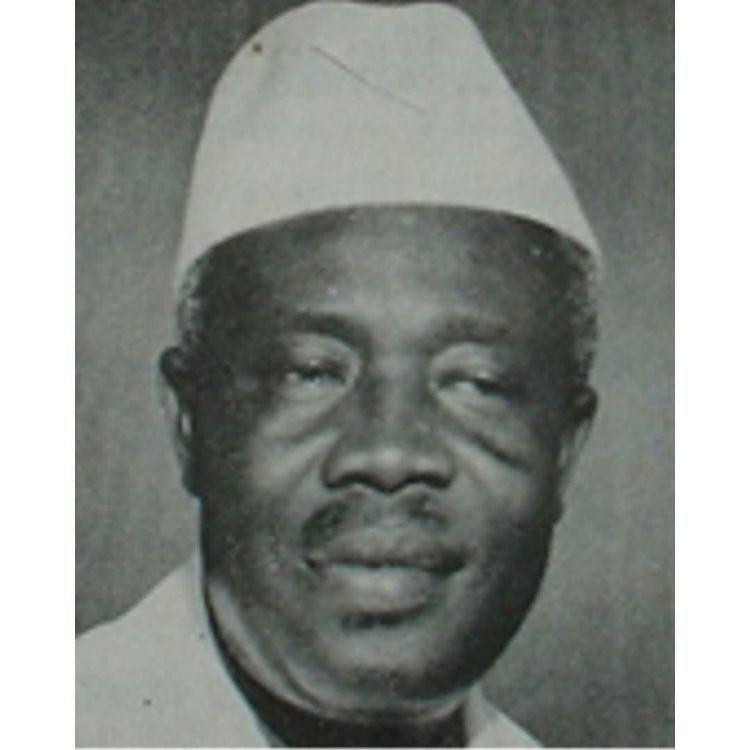 James Edward Greene JAMES EDWARD GREENE served as the 24th VICE PRESIDENT OF LIBERIA